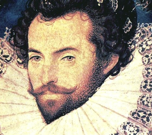 Sir Walter Raleigh's Cloak and Other Myths
